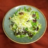HERITAGE GREENS SALAD