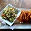 Pacific Cod Ceviche