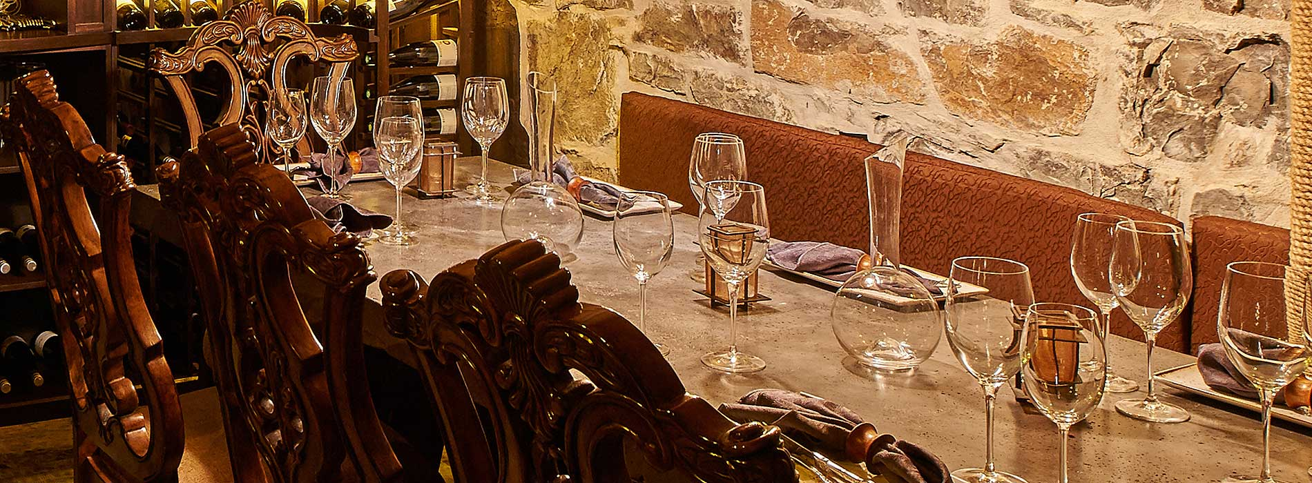 La Bodega Labodega Table En